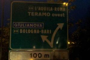trasloco Venezia Teramo